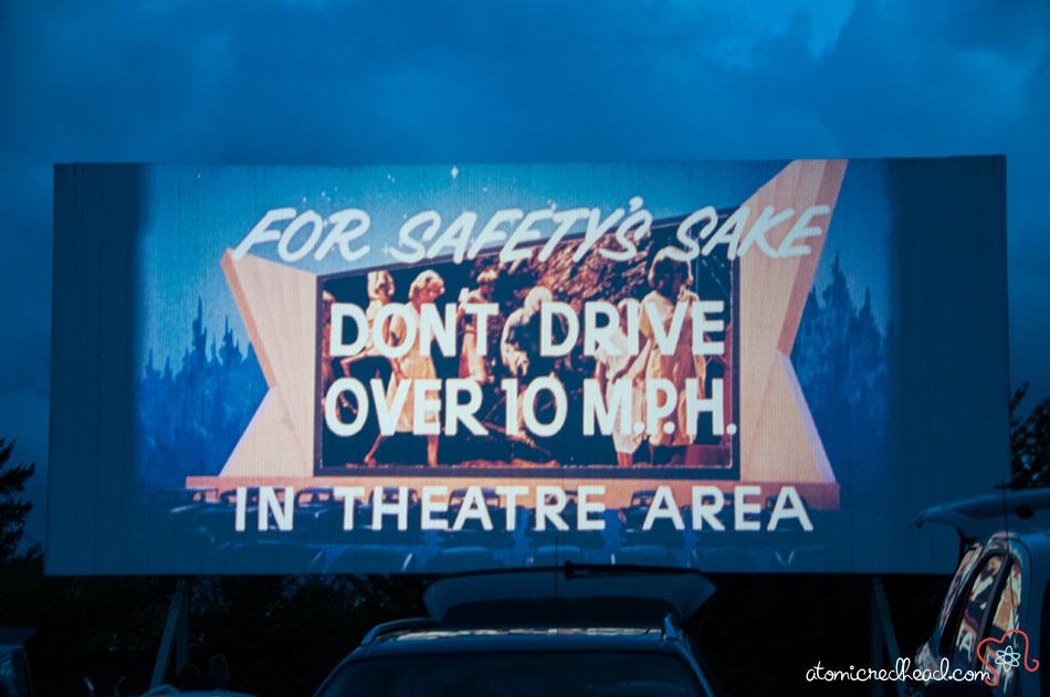 Drive in movie newberg oregon