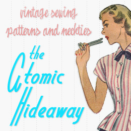 The Atomic Hideaway