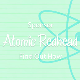 Sponsor The Atomic Hideaway