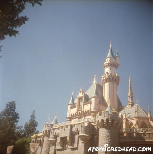 Castle Offset