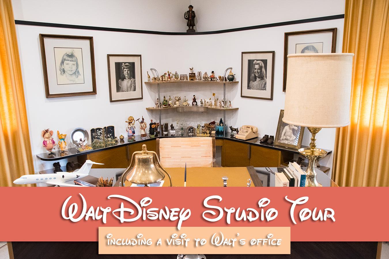 Walt disney studio tour atomic redhead - Walt disney office locations ...